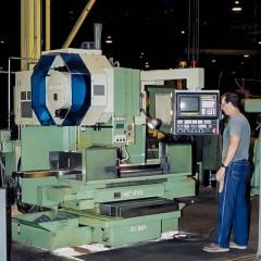CNC Machining<div><br></div>
